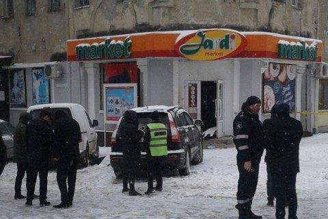 В Кишиневе из-за взрыва гранаты в магазине погибли 2 человека