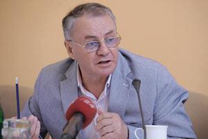 """Закон о земельном кадастре """"рахитичный"""", - Яворивский"""