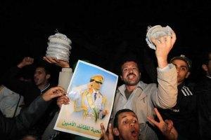Ливийские власти признали, что война продолжается