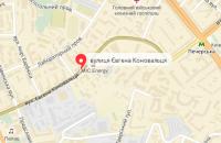 В Киеве на Печерске ограбили магазин электроники