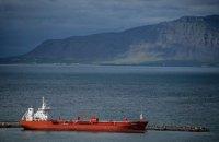 В Черном море затонул теплоход, перевозивший металлолом