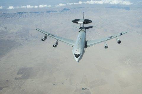 США и Канада поднимали военную авиацию из-за российских бомбардировщиков