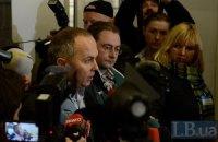 Шуфрич подтвердил, что перемирие продлено на 72 часа