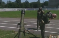 Российские артиллеристы вошли на территорию Украины, - НАТО