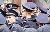 Порядок в День Независимости будут охранять 4,5 тысячи милиционеров