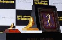 Золотая нога Месси стоит $5 млн