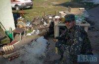"""В СНБО сообщили об очередном """"режиме тишины"""" на Донбассе"""