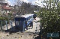 В Ужгороде готовится к запуску детская железная дорога
