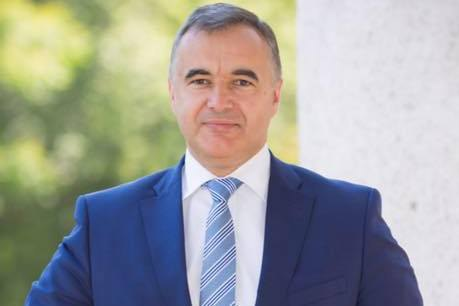 Замминистра экономики Корж подал в отставку