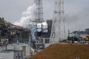 Во всех реакторах «Фукусимы» расплавились топливные стержни