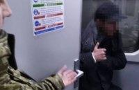 Мужчина пытался незаконно попасть в Польшу, спрятавшись в туалете поезда