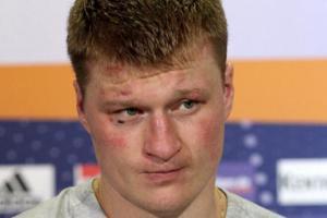 Поветкин хочет тренироваться только с русским тренером