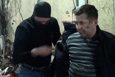 У Росії за звинуваченням у шпигунстві посадили громадянина Польщі