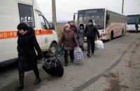 Спостерігачі ОБСЄ підтвердили відмову жителів Дебальцевого евакуюватися на територію ДНР