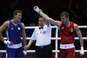 Протест на поразку боксера Гвоздика відхилено
