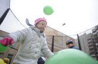 Звезды сыграют в боулинг в поддержку детей с синдромом Дауна