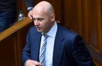 Законопроект про валютні кредити переголосують, - БПП