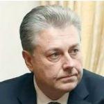 Ельченко Владимир Юрьевич