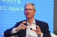 Financial Times назвала человеком года гендиректора Apple