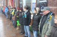 У Петербурзі затримали учасників акції на підтримку Савченко