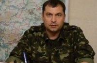 """Первый главарь """"ЛНР"""" Валерий Болотов умер"""