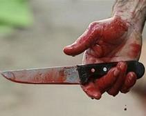 В Днепропетровске 72% убийств – «бытовуха»