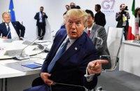 The Guardian: Трамп поссорился с лидерами G7 из-за России