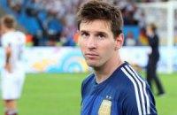Мессі у фіналі ЧС жодного разу не влучив у ворота Німеччини