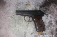 В селе на юге Киевской области владельцы магазина застрелили вора