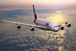 Airbus проверит самолеты на наличие трещин