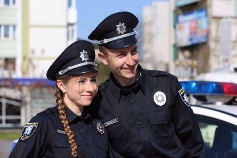 У Рівному розпочала роботу нова патрульна поліція