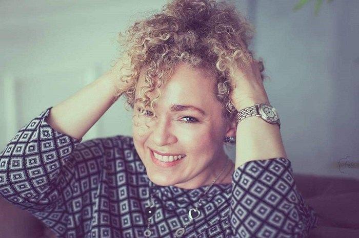 Анна Перловская. Фото из личного архива