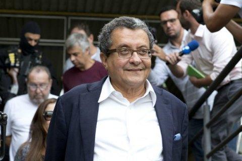 Помічнику президента Бразилії висунули звинувачення в корупції