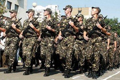 У військовому навчальному закладі в Полтавській області затримали наркодилера