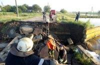 Рятувальники ДСНС допомогли сільським школярам потрапити на зовнішнє оцінювання