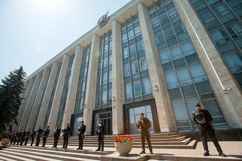 Двоевластие в Молдове завершилось