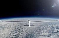 У Швейцарії випробували стратосферний літак на сонячних батареях