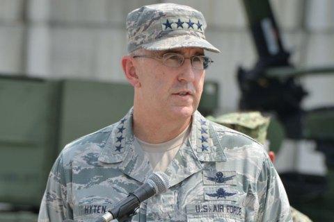 Командующий ядерными силами США намерен убеждать Трампа не наносить ядерный удар