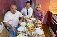 П'яний житель Кривого Рогу погрожував взірвати квартиру батьків Зеленського, - ЗМІ