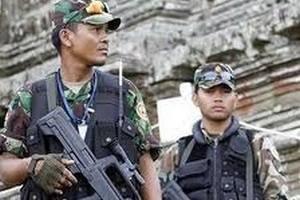 В Таиланде исламисты убили пятерых полицейских