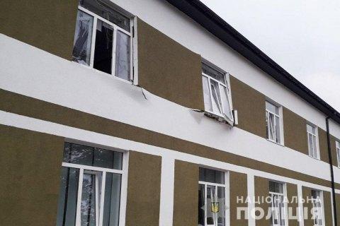 """В учебном центре """"Десна"""" сообщили о состоянии раненых в результате взрыва в общежитии"""