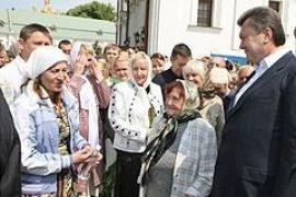 Янукович может лишиться голосов украинок