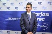 Премьер-министром Словении стал политический сатирик