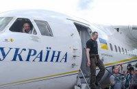 Прокуратура Криму має намір викликати Сенцова і Кольченка для надання свідчень (оновлено)