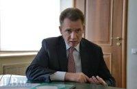 ЦИК может пересмотреть решение о снятии Оробец с выборов мэра Киева