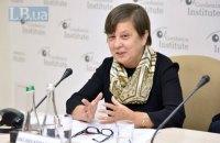 В Україні все більш популярними стають східні мови, - Оксана Коваленко