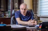 """Суркис назвал сумму ежегодной дотации """"Динамо"""""""