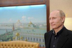 Російські опозиціонери розповіли про розкішне життя Путіна