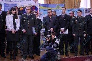 В Луганске в честь тюремщиков установят ангела-хранителя