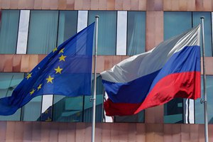 Торгівля ЄС з РФ різко скоротилася